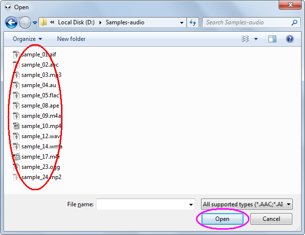 Burn WMA To CD With Free Burner Freeware Download
