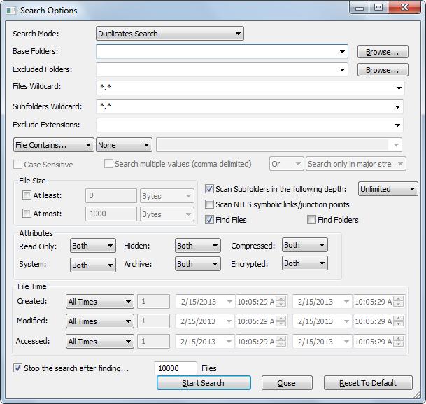 Mp3 Duplicate Finder Freeware