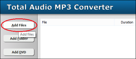 Free Download WAV to MP3 Converter - Convert WAV to MP3 and