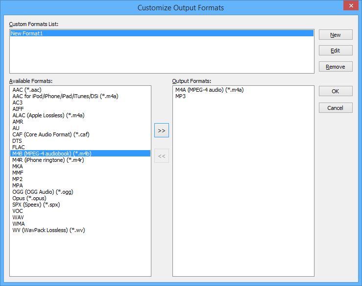 rsd file converter