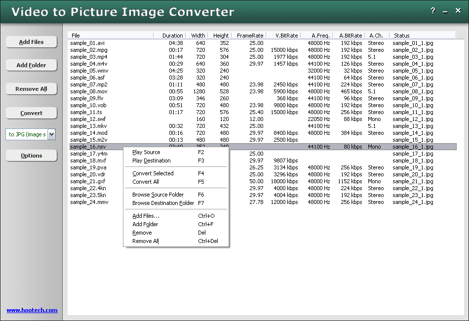 HooTech Video to Picture Image Converter v2.0.1227-LAXiTY